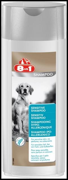 8 in 1 Sensitiv Shampoo