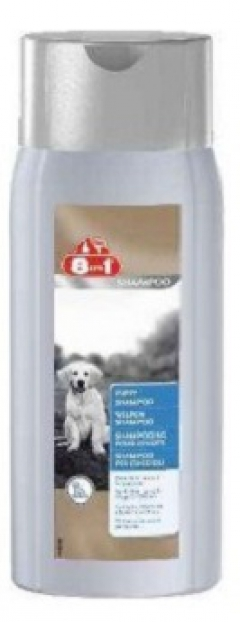 8 in 1 Puppy Shampoo