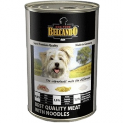 BELCANDO QUALITY MEAT/NOODLE