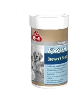 Brewers Yeast 140 tab