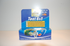 Tetra Test