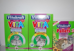 Vita Special  Chinchilla 600g
