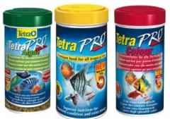 Tetramin Pro (Pro Energy, Vegetable,Color crisps)
