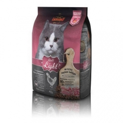 LEONARDO LIGHT Rich & poultry 2kg