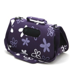 Carrier for dogs and cats Vanessa Violet