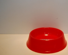 Plastic bowl 200ml