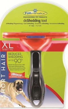 Furminator for Giant Dog