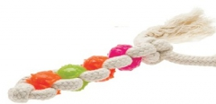 Dog Toy Dental Mint Toother 4 elements