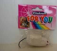 Заводная мышь Vitakraft (39895)