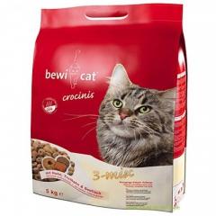 BewiCat Crocinis 5kg