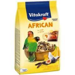 Vitakraft African for Lovebirds 750g