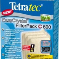 Easy Crystal Filter Pack 600 C