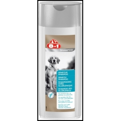 8 in 1 Protein Shampoo