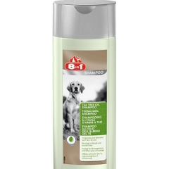 8 in 1 Tea Tree Oil Shampoo