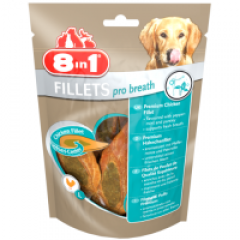 FILLETS PRO BREATH 3х80 g