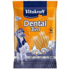 Vitakraft Dental Sticks for small  breeds 7 tk