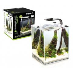 Aquael Shrimp Set 19l Black (LED)