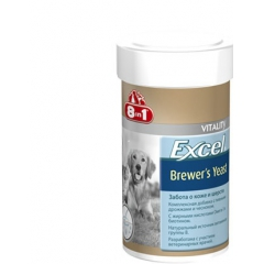 Brewers Yeast 140 tab