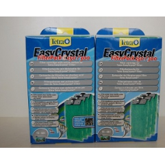 Easy Crystal 250/300 filter pack