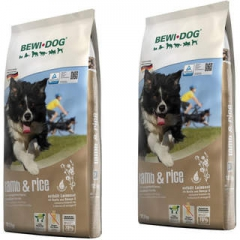 BEWI DOG LAMB AND RICE 12,5 kg