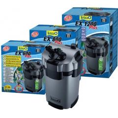 Tetratec EX Plus filters