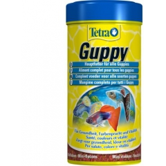 Tetra Guppy food 250ml