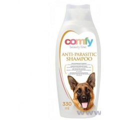 Comfy Anti parasitic Shampoo Dog 330 ml