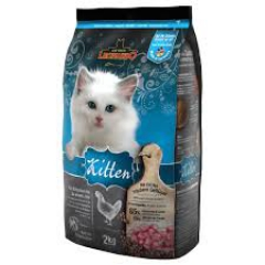 LEONARDO KITTEN chicken 2kg