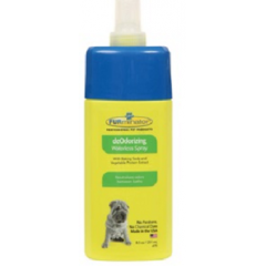 De Odorizing Waterless Spray for Dogs 250 ml.
