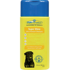 Super Shine Ultra Premium Shampoo for Dogs 250 ml.