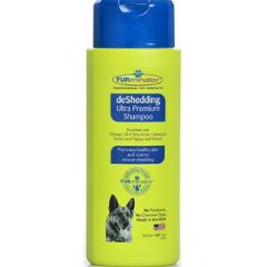 De Shedding Ultra Premium Shampoo for Dogs