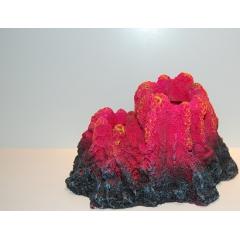 Вулкан 17х13х11 см