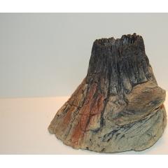 Вулкан 16х13х11 см
