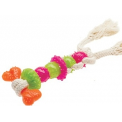 Dog Toy Dental Mint Toother 7 elements