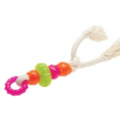 Dog Toy Dental Mint Toother 5 elements