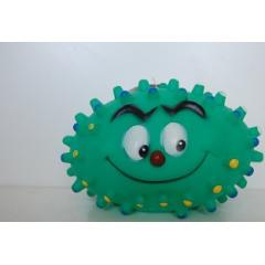 Roheline pall vinüül