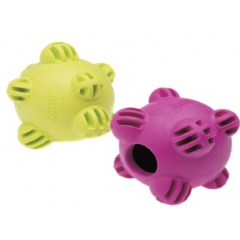 Dog Toy Dental Mint Snacky Ball 8,5 cm