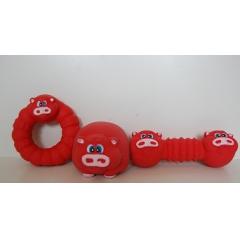 Zolux mänguasjade komplekt lateks