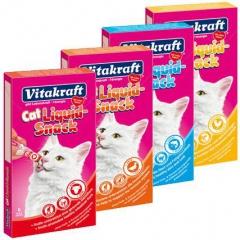 Cat Liquid snacks