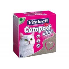 .Vitakraft Compact Ultra 8l (8kg)