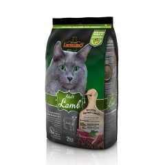 Leonardo Lamb and Rice 2kg