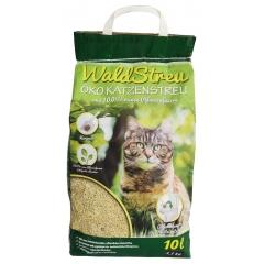 cat litter - WaldStreu OKO Wood, 10l