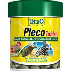 Tetra Plecomin 200tab