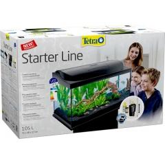 Tetra aquarium Starter set 105l