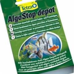 Algo-Stop Depot