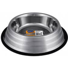 Metal bowl Vitakraft 0,9l