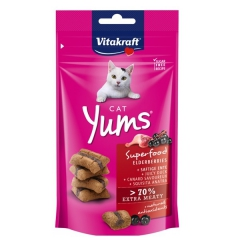 Vitakraft Yums with duck 40g