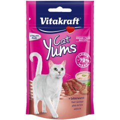Vitakraft Yums with liver 40g