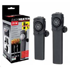Aquael Plastic Heater 25-150W