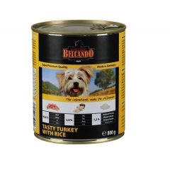 Belcando MASTERCRAFT Fresh Turkey 500g